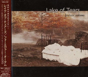 Lake of Tears - Forever Autumn (Japan Edition) (1999)