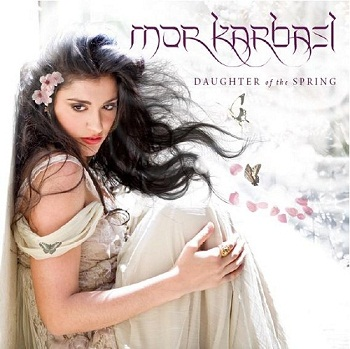 Mor Karbasi - Daughter Of The Spring (2011)