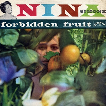 Nina Simone - Forbidden Fruit [Reissue] (1991)