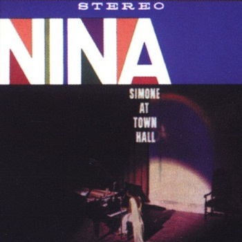Nina Simone - Nina Simone At Town Hall [Reissue] (1983)