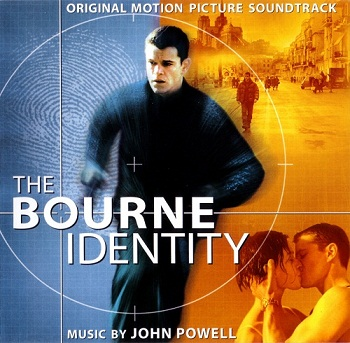 John Powell - The Bourne Identity / Идентификация Борна OST (2002)