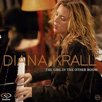 Diana Krall - The Girl in the Other Room [DVD-Audio] (2004)