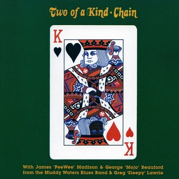 Chain - Two Of A Kind [Reissue] (1997)