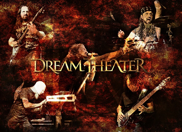 Dream Theater - Discography (1986-2016)