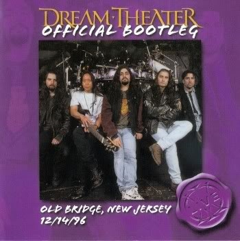 Dream Theater - Discography (1986-2013)