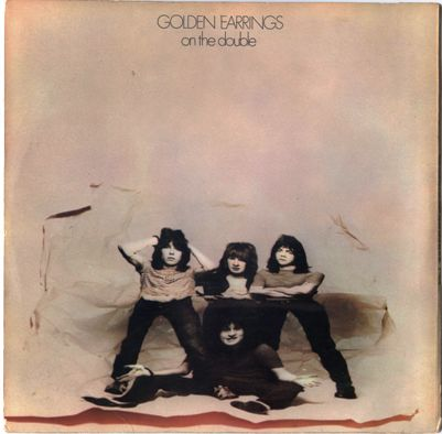 Golden Earring - On The Double (1968) [2LP Vinyl Rip 24/192]