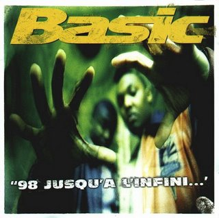 Basic-98 Jusqu'a L'infini 1998