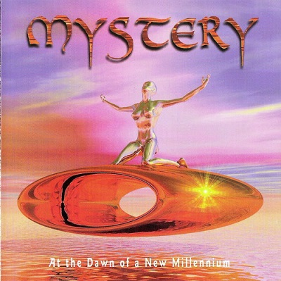Mystery - Discography (1996-2012)