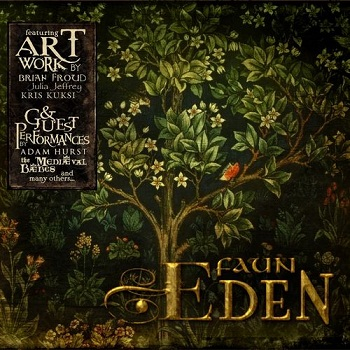 Faun - Eden (Digipak Edition) (2011)