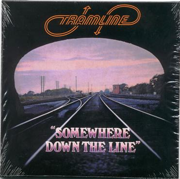 Tramline - Somewhere Down The Line (1968) [Repertoire 2008]