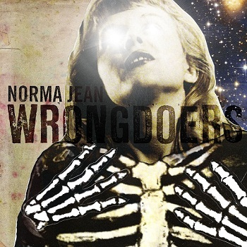 Norma Jean - Wrongdoers (2013)