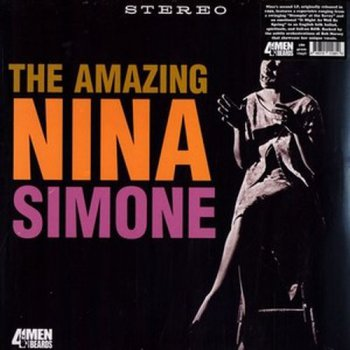 Nina Simone - The Amazing Nina Simone [Reissue] (1983)