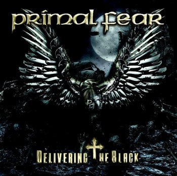Primal Fear - Delivering The Black (Limited Edition Digipak) (2014)