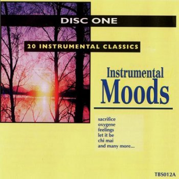 The Intimate Orchestra - 20 Instrumental Classics (2007)