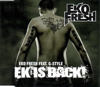 Eko Fresh-Ek Is Back CDM 2006