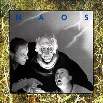 Naos - Roc Et Legends (1990)