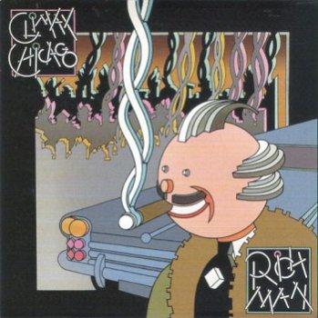 Climax Blues Band - Rich Man [Reissue 2006] (1972)