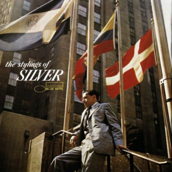 Horace Silver Quintet - The Stylings Of Silver (1957)