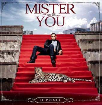 Mister You-Le Prince 2014