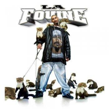 La Fouine-Bourre Au Son 2005