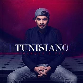 Tunisiano-Marque A Vie 2014