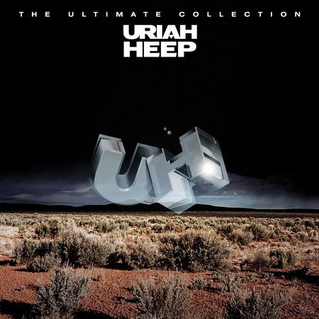 Uriah Heep - The Ultimate Collection [2CD] (2003)