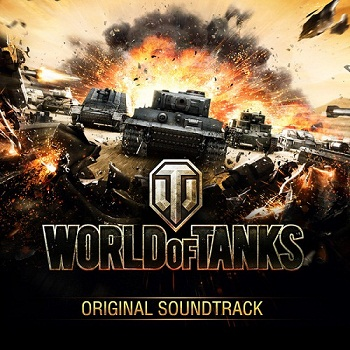 ������ ���������� - World Of Tanks: Russian OST (2014)