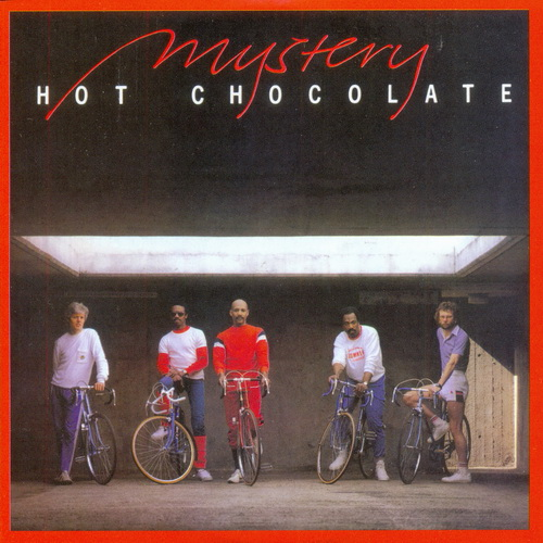 Hot Chocolate: Original Album Series - 5CD Box Set Parlophone Records 2014