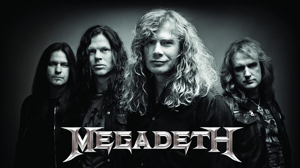 Megadeth - Discography [Japanese Edition] (1985-2013)