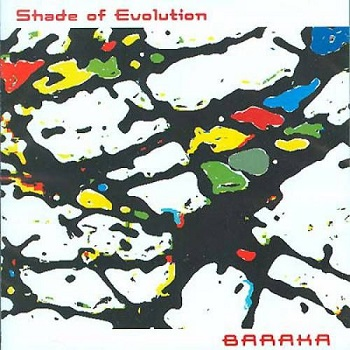 Baraka - Shade of Evolution (2008)