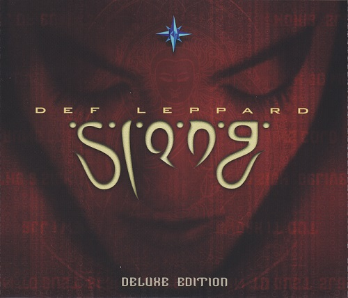 Def Leppard - Slang [Deluxe Edition] (2014)