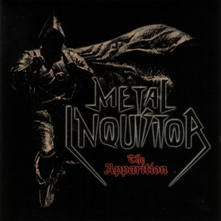 Metal Inquisitor - The Apparition (2002)