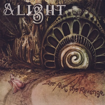Alight - Don't Fear the Revenge (2009)