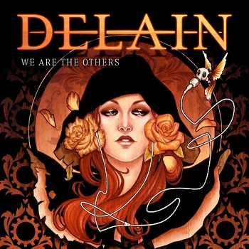 Delain - We Are The Others (Japan Edition) (2012)