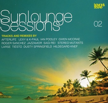 VA - Sunlounge Sessions - Vol.2 (2011)