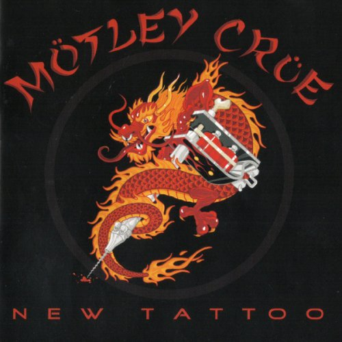 Mötley Crüe - New Tattoo (2000)