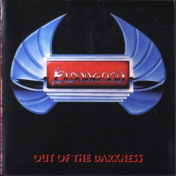 Bloodgood - Out Of The Darkness (1989)