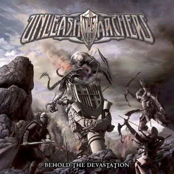 Unleash the Archers - Behold the Devastation (2009)