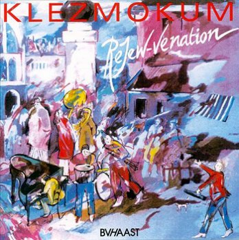 Klezmokum - ReJew-Venation (1998)