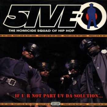 5ive-O-If U R Not Part Uv Da Solution 1994
