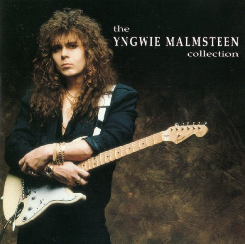 Yngwie Malmsteen - The Yngwie Malmsteen Collection (1991)
