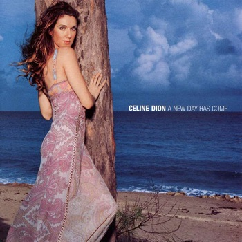 Celine Dion - A New Day Has Come [DTS] (2002)