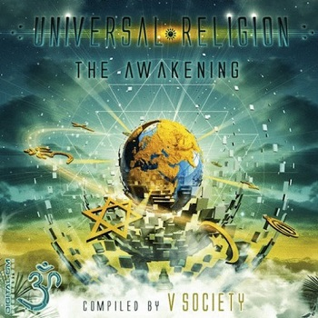 V Society - Universal Religion: The Awakening (2014)