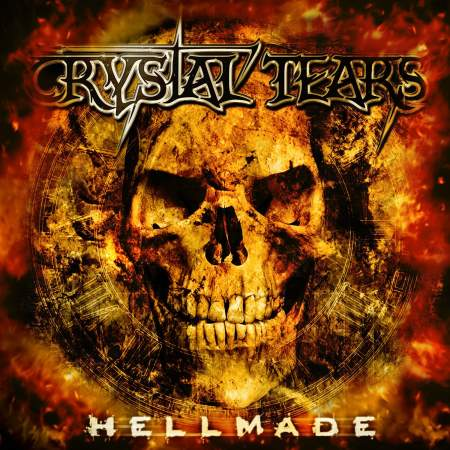 Crystal Tears - Hellmade (2014)