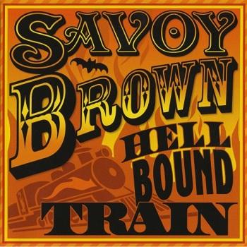 Savoy Brown - Hellbound Train [Live] (2011)