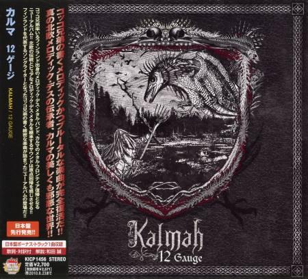 Kalmah - 12 Gauge [Japanese Edition] (2010)