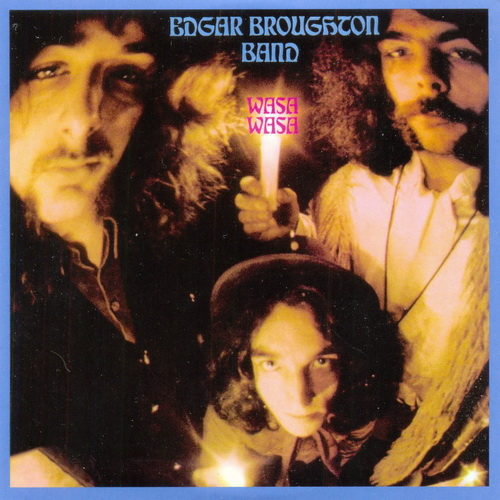 Edgar Broughton Band: Original Album Series - 5CD Box Set Parlophone Records 2014
