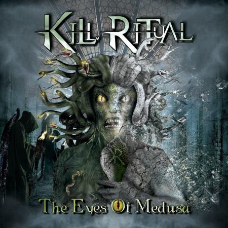 Kill Ritual - The Eyes Of Medusa (2014)