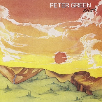 Peter Green - Kolors (1983)