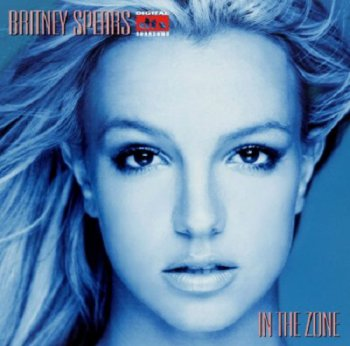 Britney Spears - In The Zone [DTS] (2004)